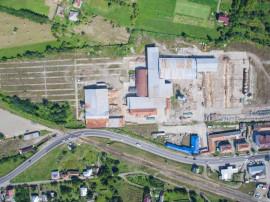 67.000mp - spații industriale si teren