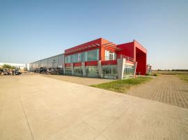 PREȚ REDUS - Spațiu industrial de 2,670 mp de închiria...