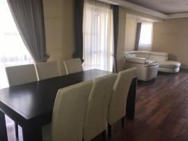 Otopeni apartament 3 camere lux, 138mp, etaj 3/4, mobilat, u