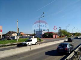 Teren 477 mp la Centura Densușianu. Bonus: 1 casa