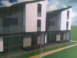 Teren constructie 12 duplexuri