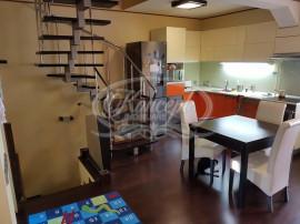 Apartament cu 3 camere in vila, pe 2 nivele, în zona Cam...