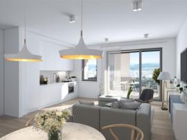 Apartament 4 camere finisat 100m in imobil nou zona Mihai V