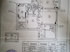 Apartament 3 camere zona Dorobanti ASE Polona
