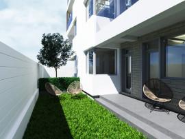 Apartament cu 2 camere in Mamaia Nord + Curte in proprietate