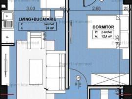 Comision 0! 2 camere LUX, ideal investitie, Gara Billa