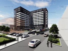 2 camere LUX, ideal investitie, bloc nou Centru Palas