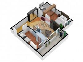 Apartament 3 camere 54 mpu - Sibiu - Direct Dezvoltator |...