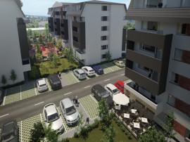 Apartament 3 camere in bloc nou finisaje moderne