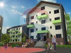 Apartament 2 camere - Soseaua Alba Iulia | Zona de Vest -...