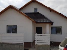 Vila individuala la 3 km de Bucuresti, in Domnesti, la alb