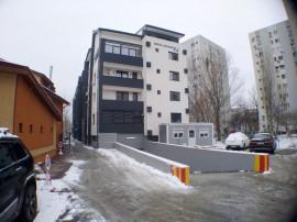 Apt. 4 camere,bloc nou,115 mp+terasa 93 mp(2 locuri parcare)