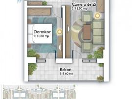 Apartament 2 Camere, TVA si Parcare Incus, Acceptam P. Casa