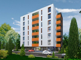 Gama Residence - 2 camere - 55 mp - Oltenitei Primarie