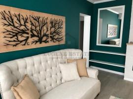 Apartament de lux cu 3 camere in zona Stefan cel Mare