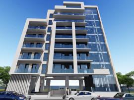 Apartament cu 2 camere in Mamaia cu vedere la LAC