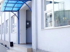 Inchiriez spatiu depozitare de 466 mp in Aradul Nou