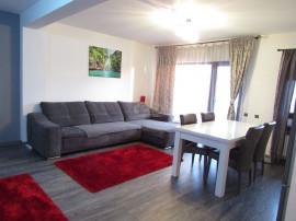 Apartament cu 2 camere ultrafinisat în zona Europa