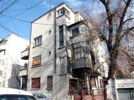 Vila P-ta Alba Iulia - Matei Basarab, Bucuresti