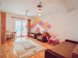 Apartament 2 camere, 2 bai, La CHEIE
