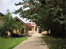 Vila Domnesti, teren generos, comision 0