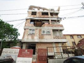 3 camere, la parter cu terasa proprie de 25 mp, 2 bai, ge...