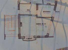 3 camere Dristor - Ambrozie