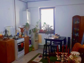 Garsoniera situata in zona TOMIS PLUS, in bloc nou