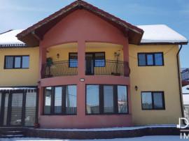 Casa situata in Targu Jiu, strada Ana Ipatescu