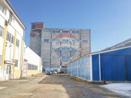 Comsion 0 % ! Spatiu industrial, 6150 mp, Lunca Calnicului