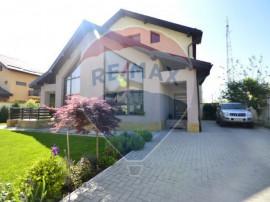 Prelungirea Ghencea, vila superba 6 camere- zona Maracineni.