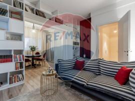 Apartament in zona Universitate, 3 camere