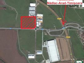 Teren 2 ha. pe soseaua Arad-Zadareni - ID : RH-7598-property