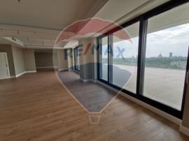 Definitia unui penthouse - view absolut incredibil - 390 mp