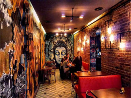 Afacere Bar/Bistro,Teras#259; , centru vechi.150 mp
