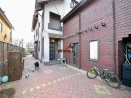 Vila cu 9 camere Lidl - Gazarului P 1 M