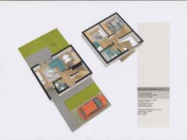 Trapezului Casa + Curte+ Parcare pret apartament 81700 Euro
