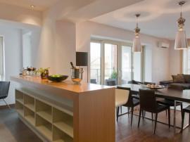 InCity Residences - 3 camere, Dudesti - Dristor