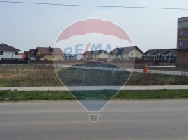 Teren de constructii   intravilan   Sibiu