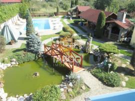 Vila de lux cu 6 camere de in Sebes judetul Alba