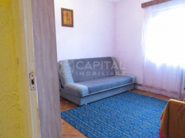 Apartament 3 camere decomandat zona Kaufland Marasti