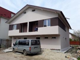 Duplex 4 camere, cu gradina, situat stradal-Bragadiru