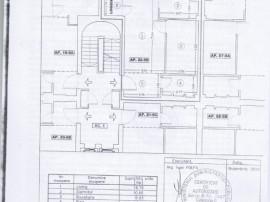 Apartament 2 camere pretabil pentru inchiriat pta Alba Iulia