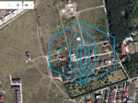 Teren Dr Regimentului 1318 mp