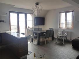 Apartament 3 camere de inchiriat in Iris