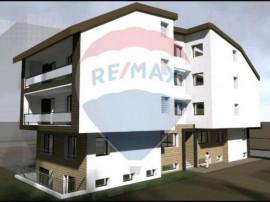 Vanzare apartament 3 camere, zona Banu Manta – Primaria...