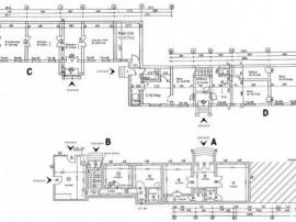 Zona Unirii - Imobil generos cu 35 camere si teren de 175...