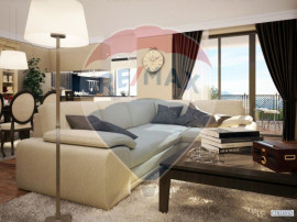 Apartament cu 2 camere de vanzare în zona Pipera/Iancu N...
