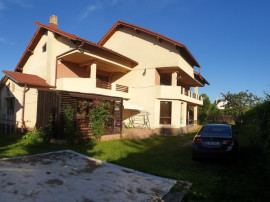 Vila in Campina,cartier rezidential Muscel P+E+M,teren 2069
