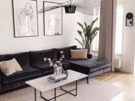 Apartament 3 camere, Tip B, zona Tatarasi